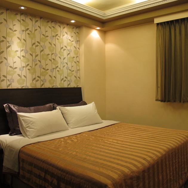 Delicate Double room 2