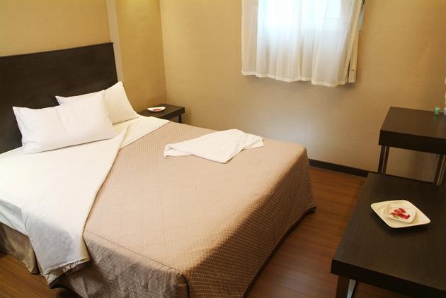 Standard double room 1